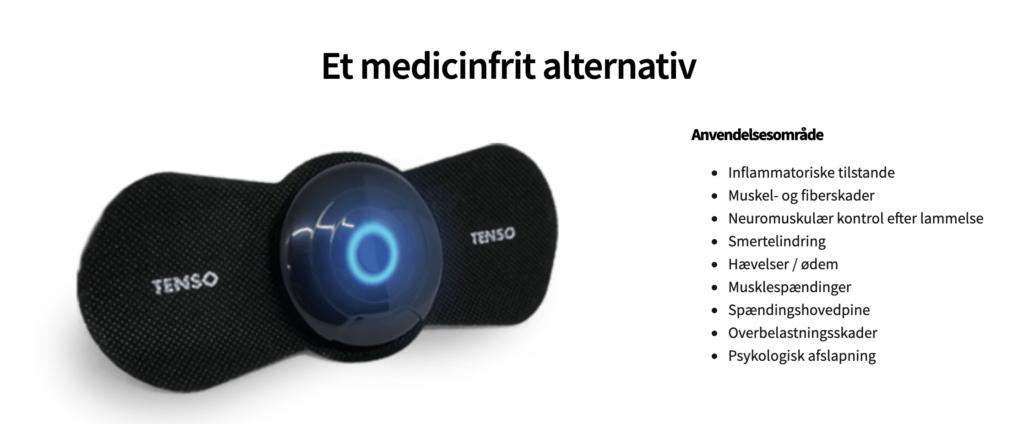 Et medicinsk alternativ