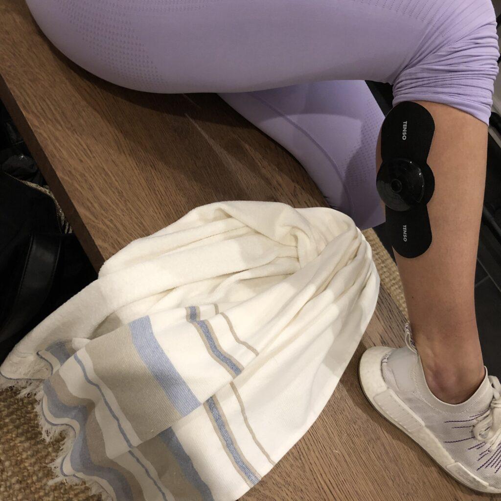 Mette testede Tenso i 30 dage: Læs hendes resultater